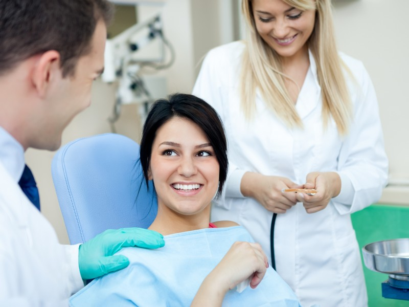 Here are 9 Tips to Maintain Good Oral Hygiene