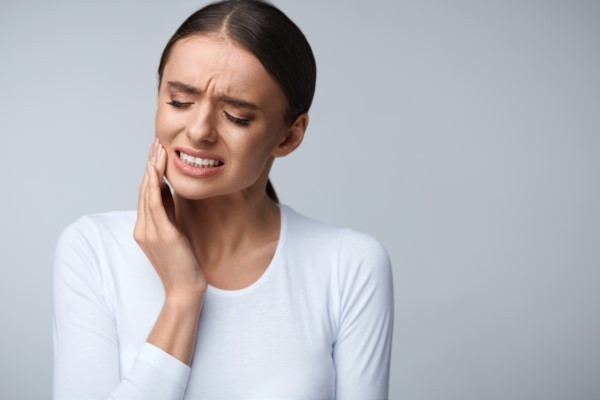 Get Fast Relief From Your Toothache