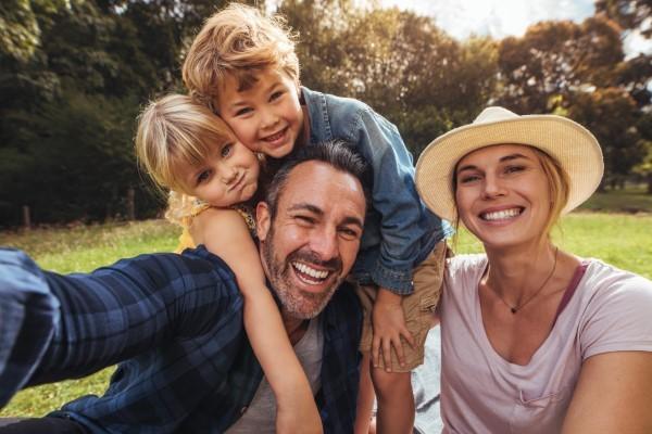 Make Oral Care A Family Affair
